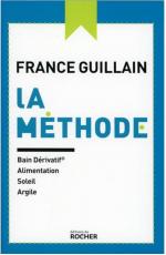 Livre de France Guillain, recommandant notamment de réaliser des bains dérivatifs régulièrement pour réduire l'inflamation du corps. Elle a guéri son arthrose grâce à ça.